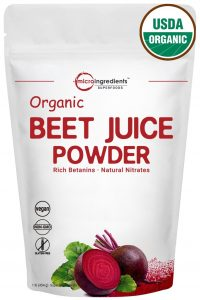 Amazon's Choice Beet Juice Powder