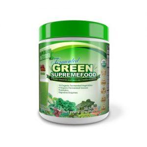 Green Supremefood